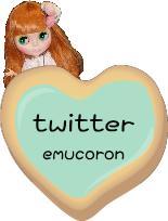 Twitter   通販 エムコロン blythe
